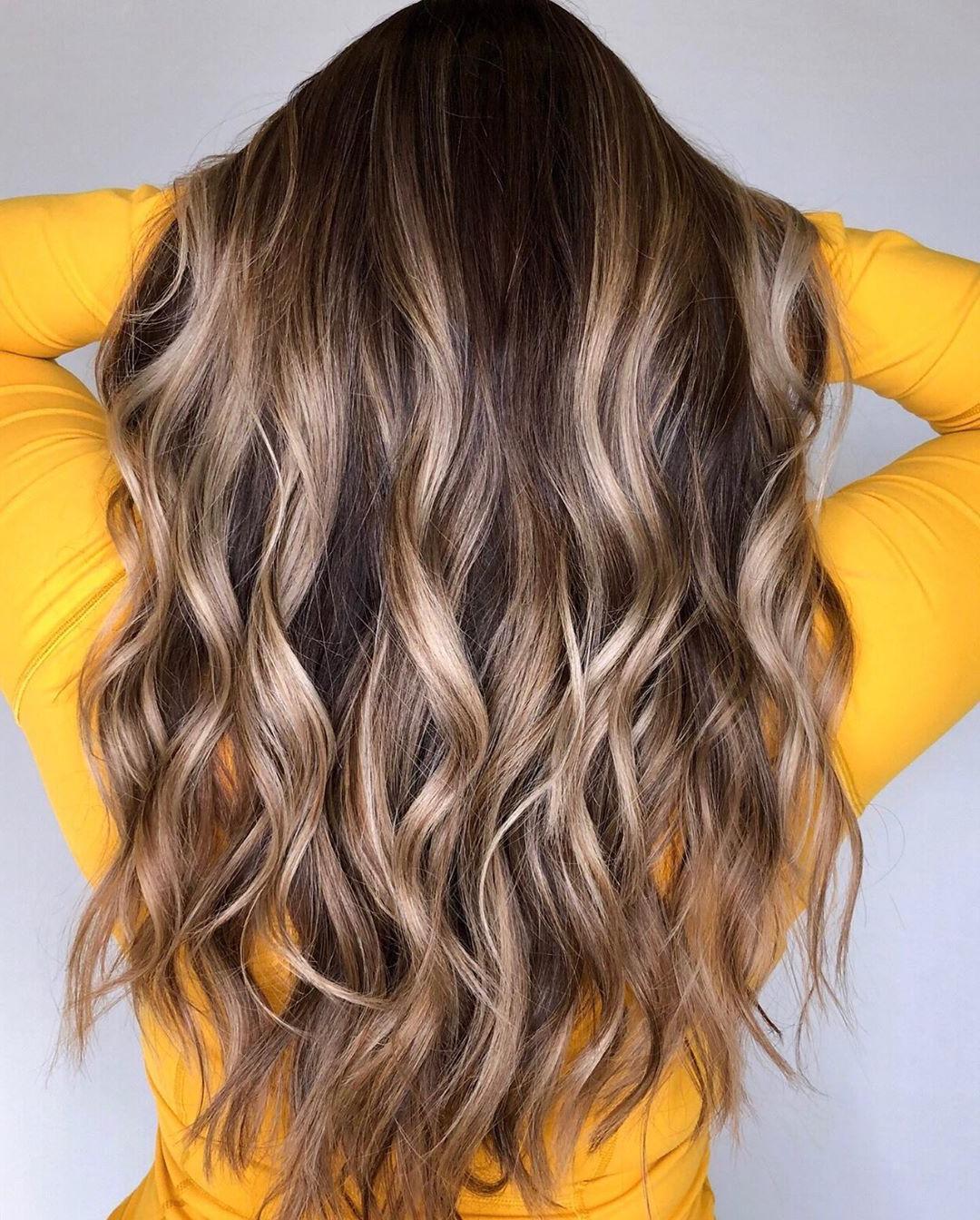 50 migliori tendenze di colore dei capelli che vale la ...