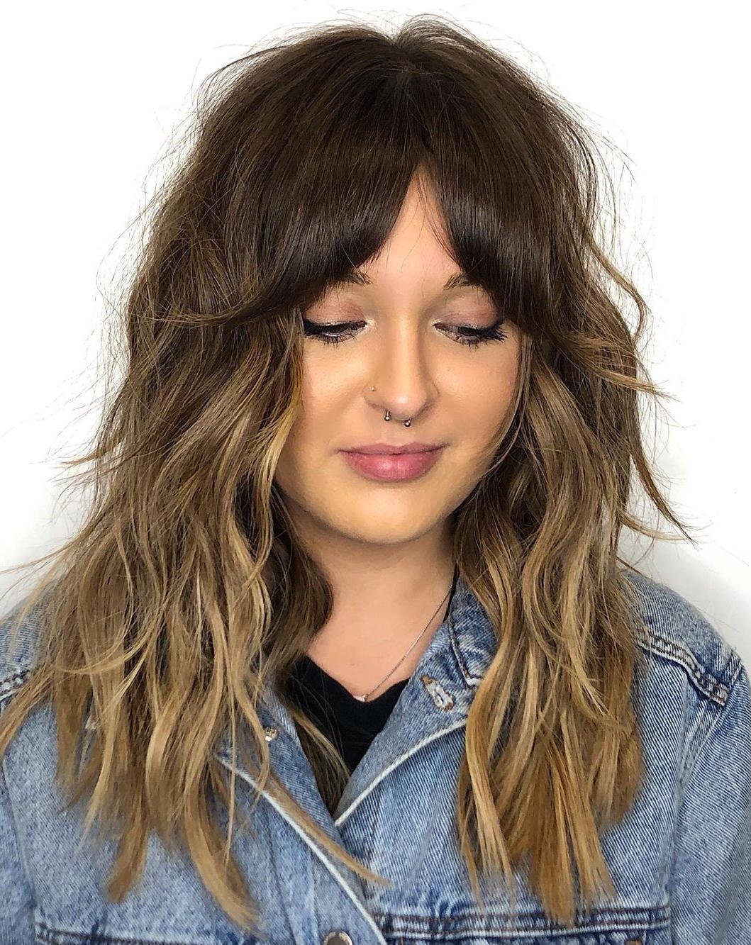 Tagli capelli per viso tondo: nuove tendenze nel 2020 ...